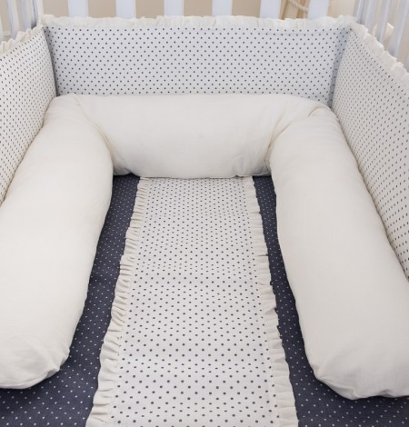 Baby Cot Reducers