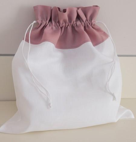 sacchetti rosa