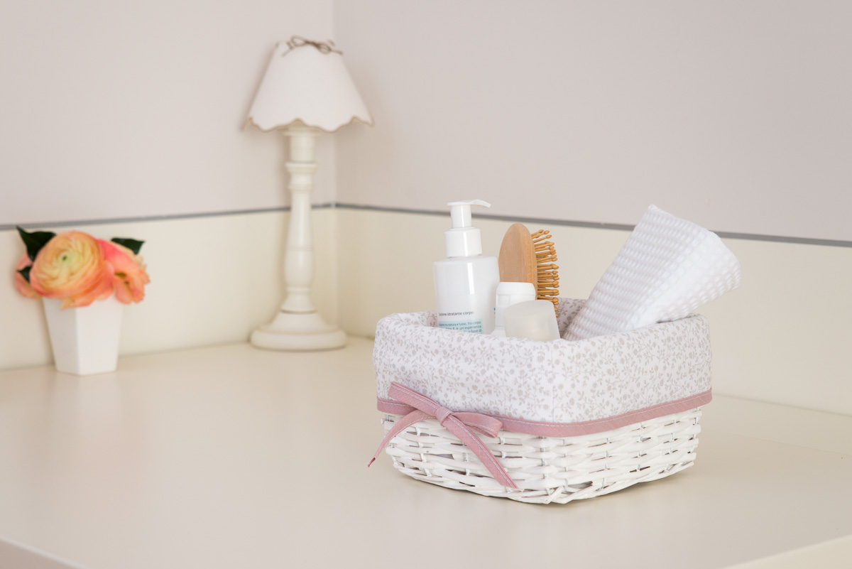 Baby Dream Nursery Storage Baskets